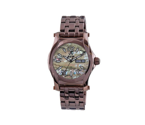 REACTOR Curie abalone ladies sports watch