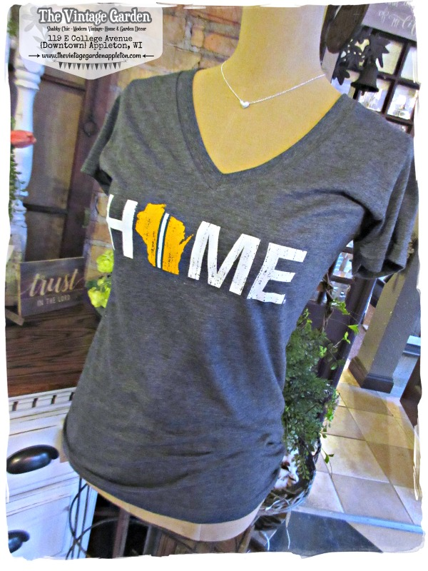 WI Home Tees!