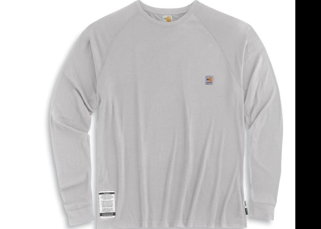 Carhartt FRK009 Lightweight FR Shirt