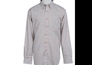 Ariat 10014857 FR Plaid Shirt