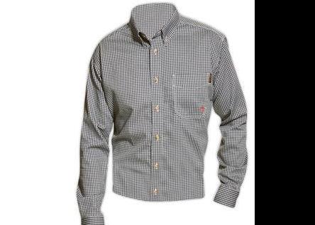 Ariat 10013513 Plaid Button shirt FR