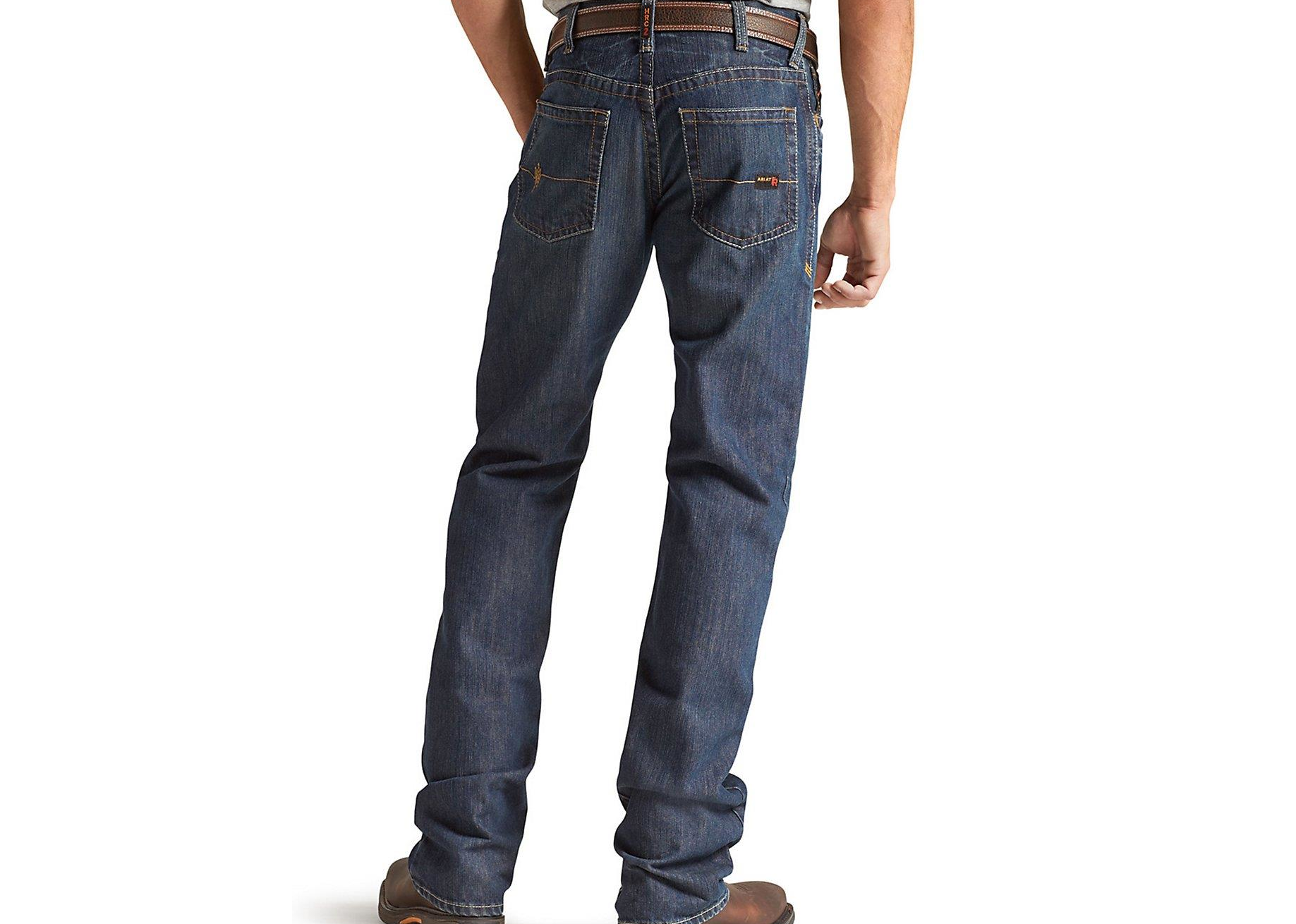 Ariat 10015166 M5 Flame Resistant Jeans