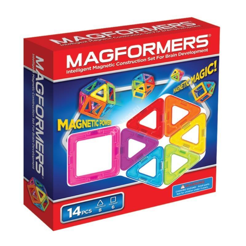 Standard Set Line Magnetic Magic