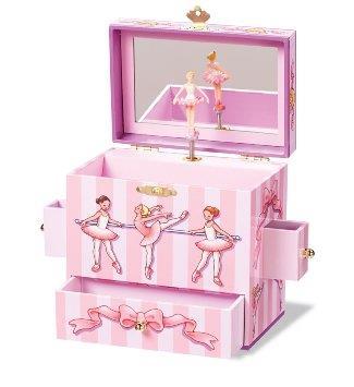 Ballet Classic Music Box