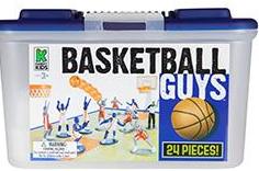 Basketball Guys