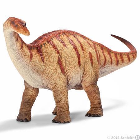 Apotosaurus Dinosaur