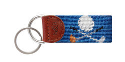 Smathers and Branson golf key fob