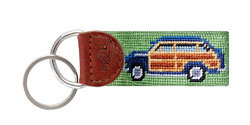Smathers and Branson Woody key fob