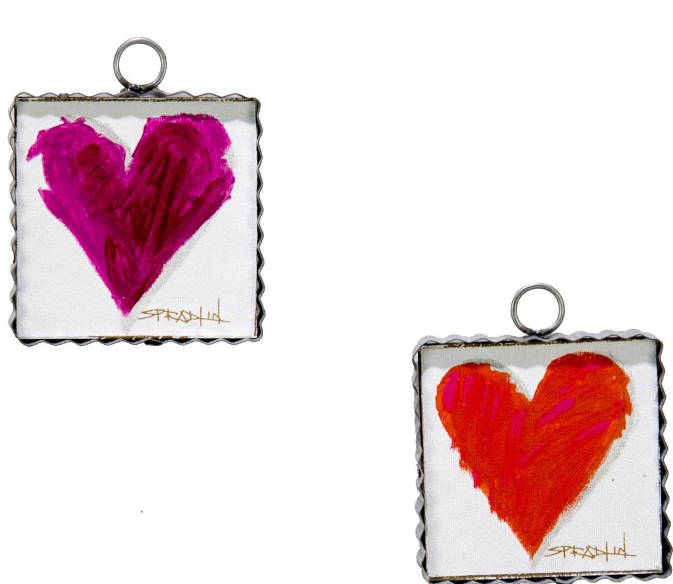 Gallery Hearts