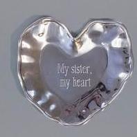 My Sister, My Heart