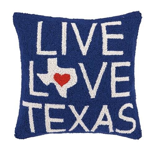 Live, Love, Texas