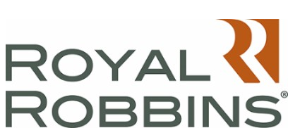 Royal Robbins - PatrYka Designs