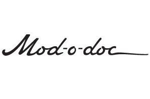 Mod O Doc Logo