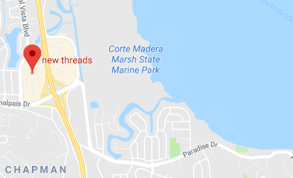 new threads google maps snippet image