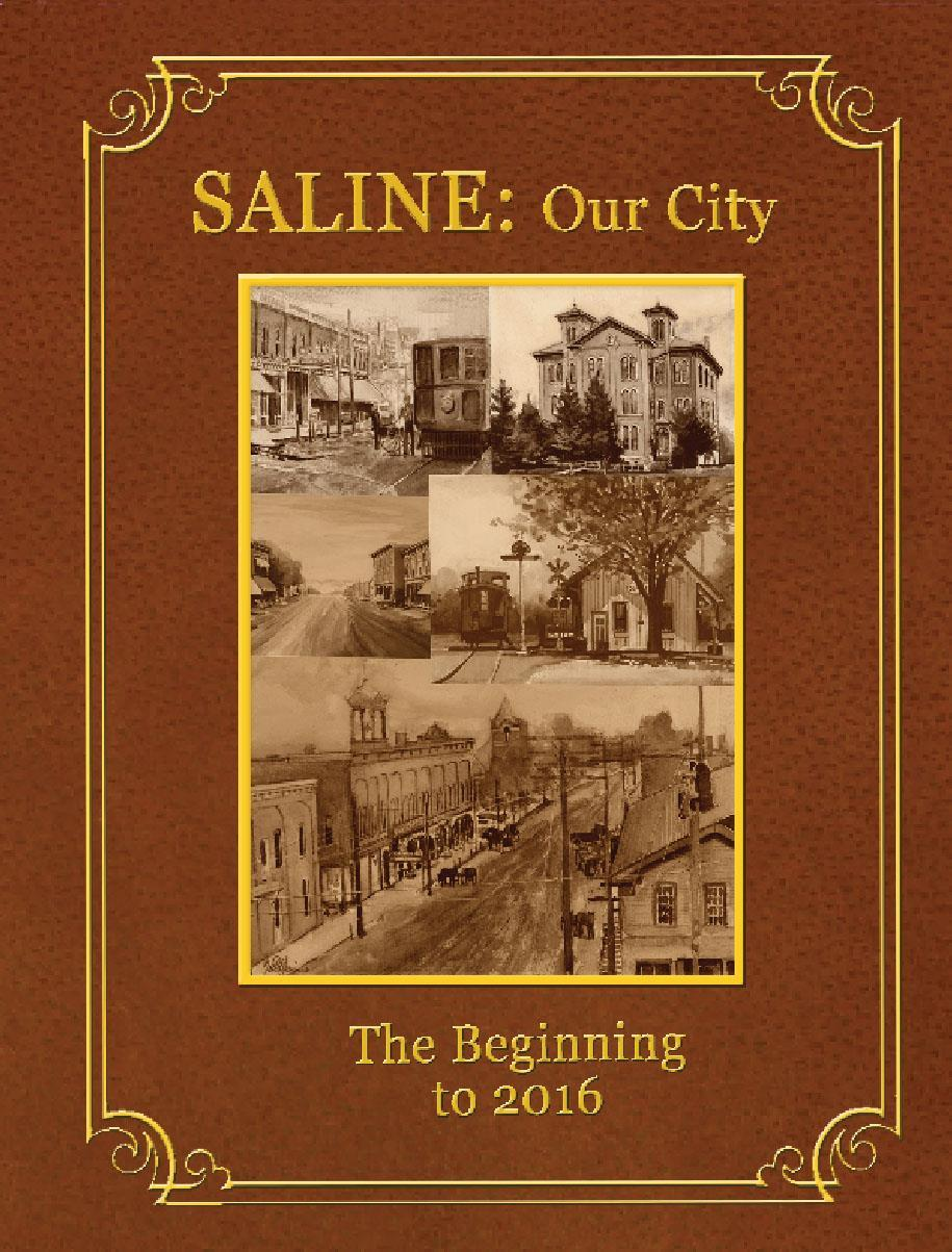 SALINE: Our City