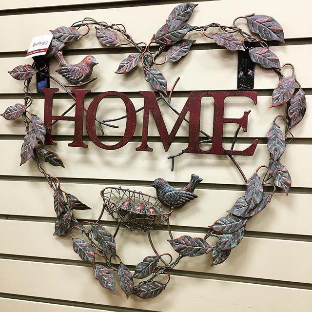 home, wall art, birds, nest, decor