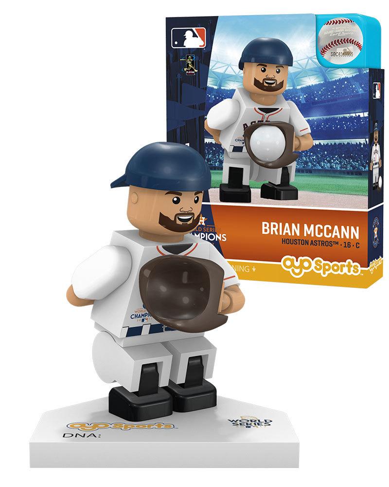 Brian Mc Cann