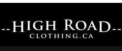 High Road Clothing Logo