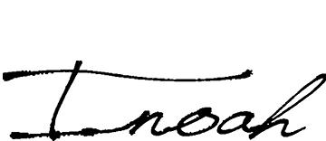 Inoah Logo