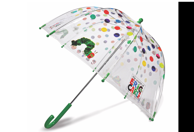 Eric Carle Umbrella