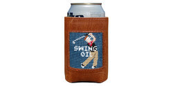 Smathers & Branson Swing Oil Can Cooler