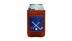 Smathers & Branson Crossed Clubs Can Cooler