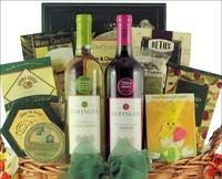 Beringer_Duet_Collection_Spring_Wine_Gift_Basket