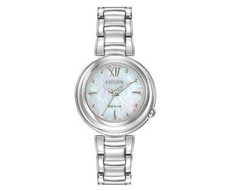 A selection of Citizens Watches for Men and Women available at K E Butler & Co Jewelers