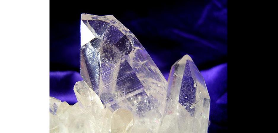 Crystals_Quartz_Clusters