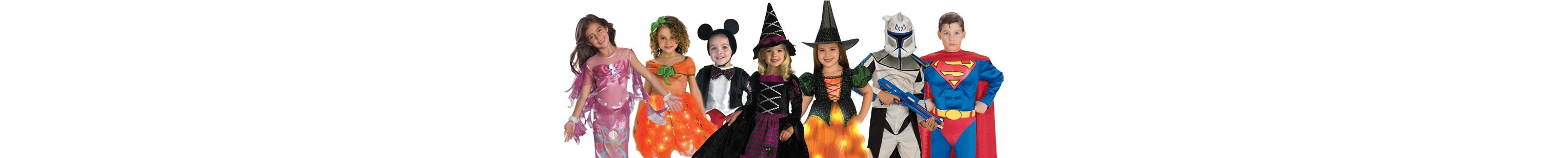 toddler girls boys costumes
