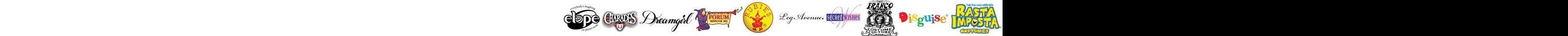 rubies charades dreamgirl logos