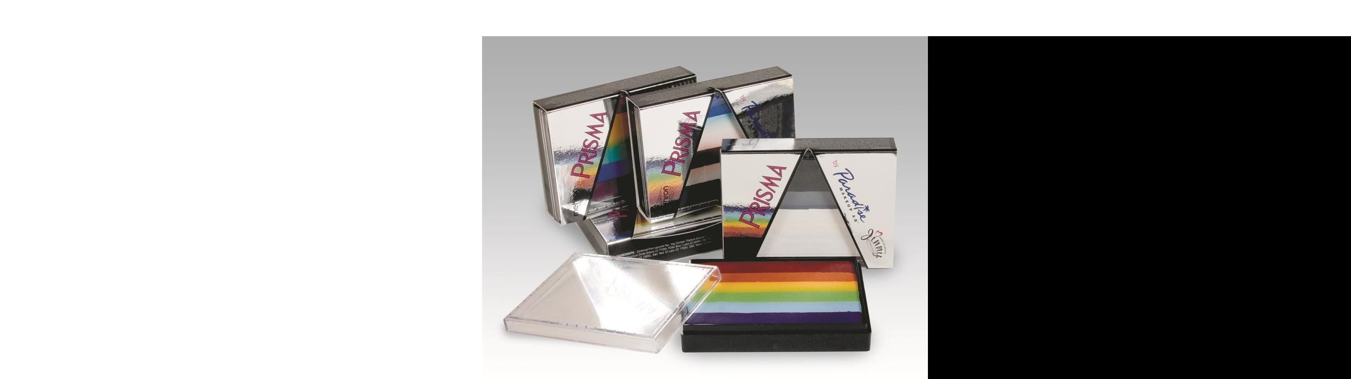 paradise prisma palettes