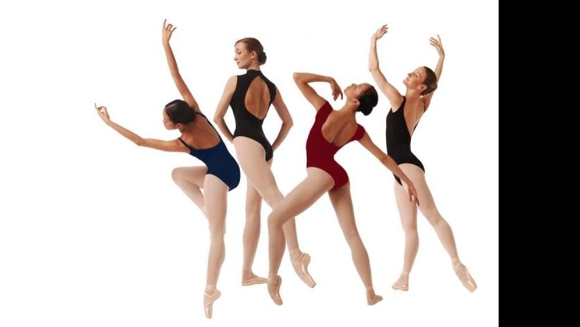 Leotards and praise dancewear
