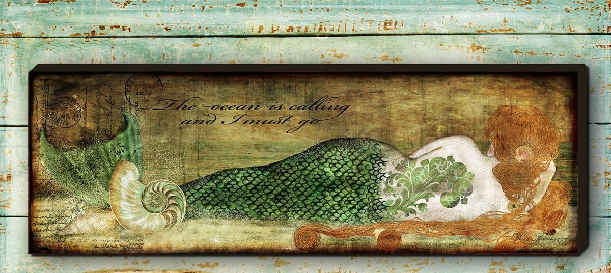 Land of Elsewhere_ Mermaid