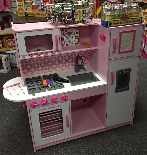 Chef's Kitchen- Cupcake
