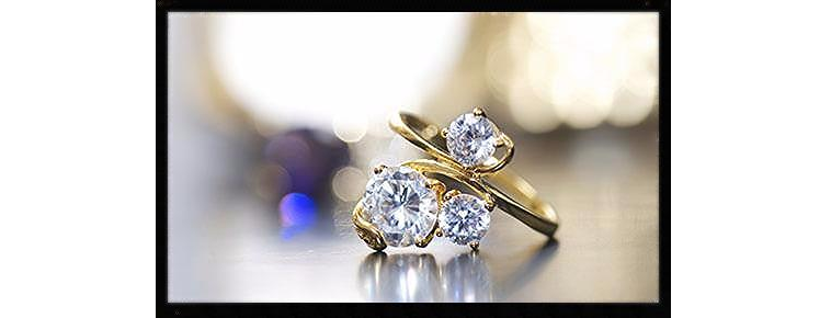 Jewelry Cleaning Tips from Cameo Jewelers!