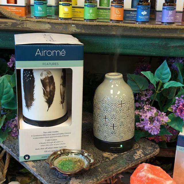 essential oil diffuser, oils, home decor, spa, health