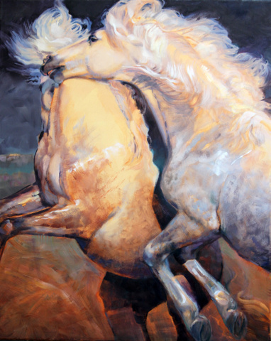 Equestrian art,The Beauty of Equine Art, The Art of the horse,  horse art, horse photography, original horse paintings, Virgi