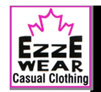 Ezze Wear Logo