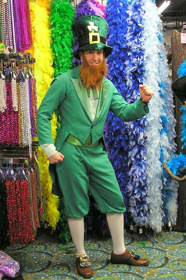 leprechaun-rental-costume