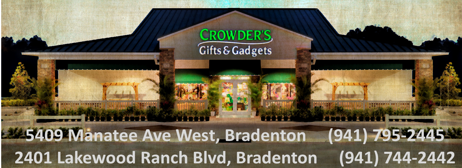 Crowders Gifts