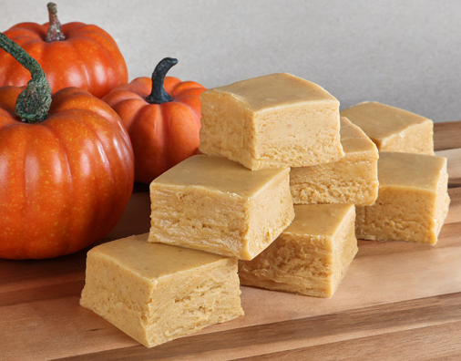 Pumpkin_Fudge