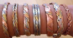 Sergio Lub_copper bracelets