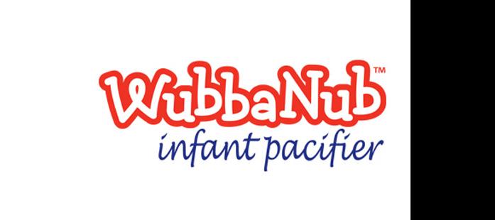 WabbaNub Infant Pacifier Collection