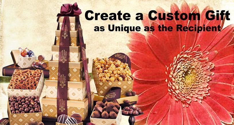 Custom Business Gifts
