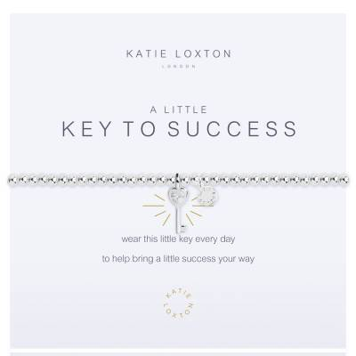 KL Key To Success Bracelet