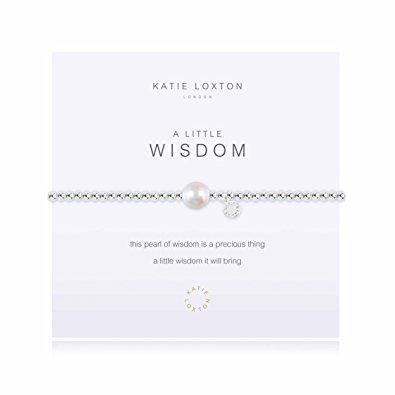 KL Wisdom Bracelet