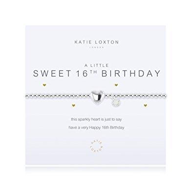 KL Sweet 16 Bracelet