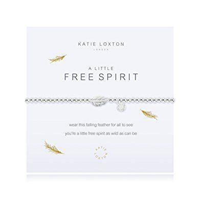 KL Free Spirit Bracelet