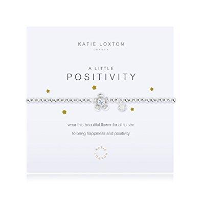 KL Positivity Bracelet